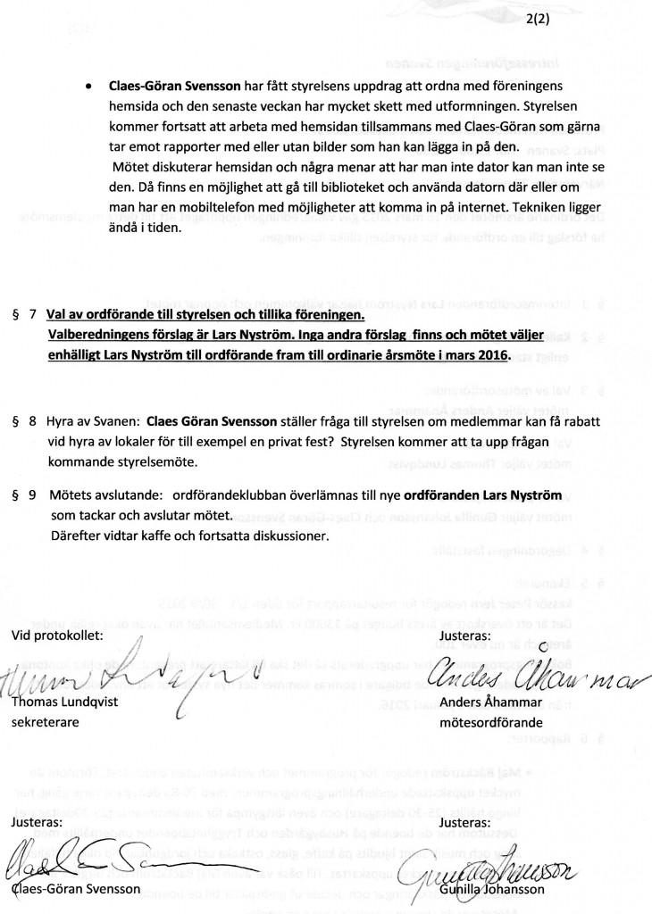 Protokoll 5 okt -15 sida 2